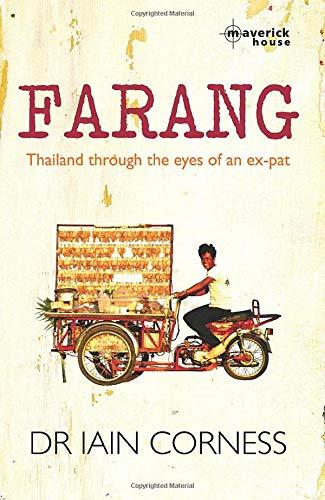 9781905379422: Farang: Thailand through the eyes of an ex-pat