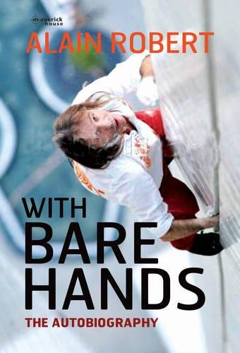 9781905379552: With Bare Hands: The Story of the Human Spider