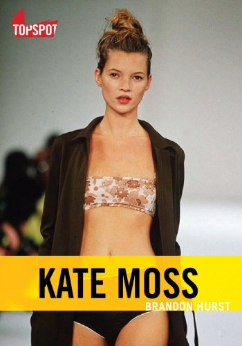9781905382347: KATE MOSS: Sex, Drugs and a Rock Chick