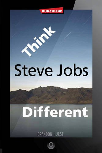 9781905382873: Steve Jobs: Think Different