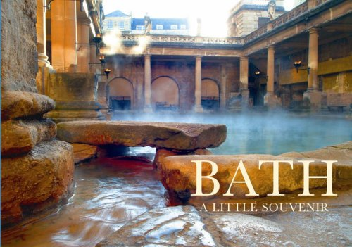 9781905385133: Bath - Little Souvenir Book (Little Souvenir Books)