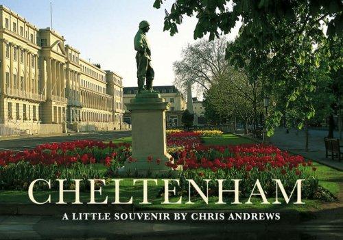 9781905385188: Cheltenham: Little Souvenir (Little Souvenir Books)