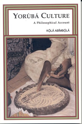 9781905388004: Yoruba Culture: A Philosophical Account (Yoruba Culture in Context)