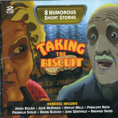 9781905392018: Taking the Biscuit (Spokenword)