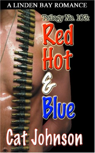 9781905393749: Trilogy No. 103: Red Hot & Blue