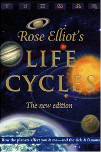 9781905398157: Life Cycles: How the Planets Affect You and Me -- and the Rich and Famous