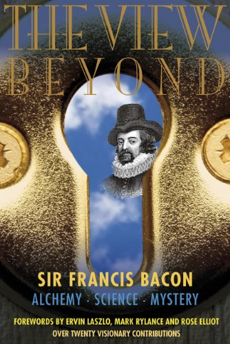 View Beyond : Sir Francis Bacon: Alchemy: Dave Patrick