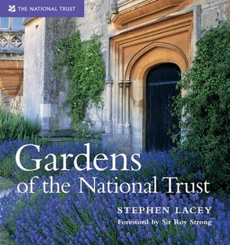 Gardens of the National Trust: Lacey, Stephen