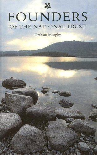 Founders of the National Trust: Murphy, Graham