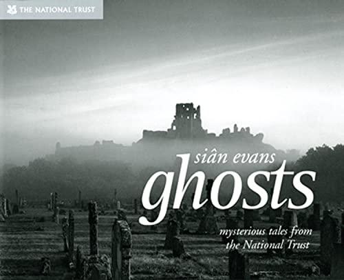 Ghosts: Evans, Sian