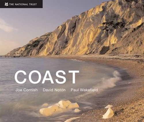 9781905400386: Coast: A Photographic Tour of England, Wales and Northern Ireland