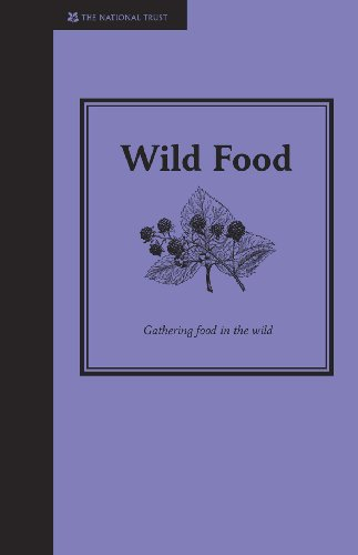 9781905400591: Wild Food: Foraging for Food in the Wild