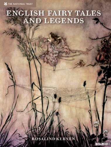 9781905400652: English Fairy Tales and Legends