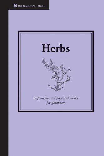 Herbs: Jane Eastoe