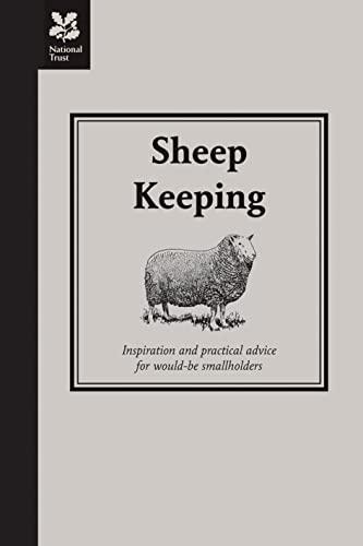 Sheep Keeping (Smallholding): Richard Spencer
