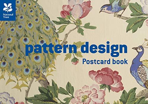 9781905400881: Pattern Design Postcard Book