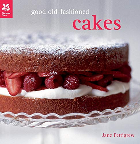 9781905400898: Good Old-Fashioned Cakes