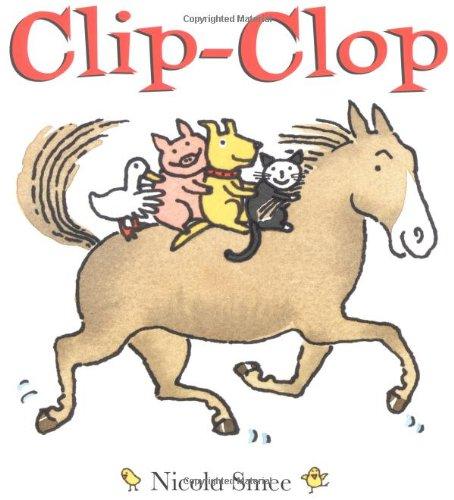 9781905417049: Clip-Clop