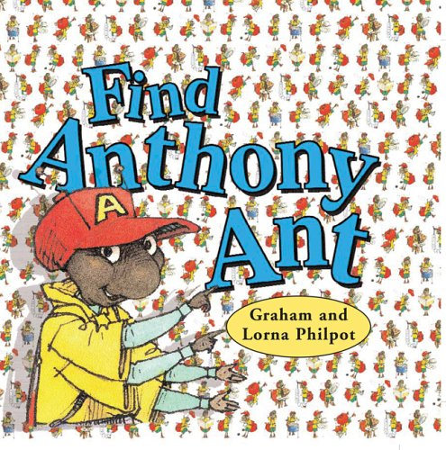 9781905417100: Find Anthony Ant
