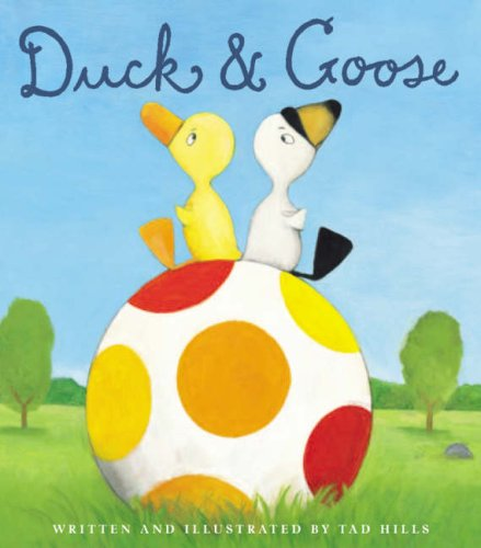 9781905417254: Duck & Goose