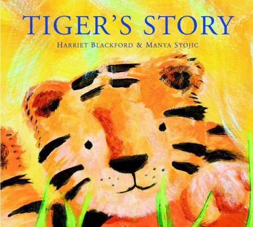 9781905417353: Tiger's Story