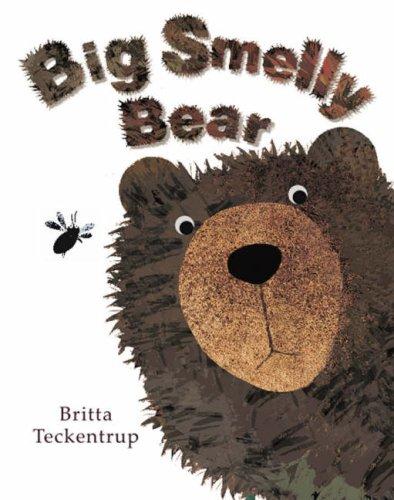 9781905417360: Big Smelly Bear