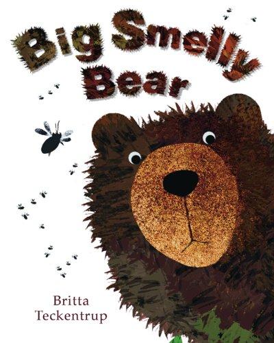 9781905417377: Big Smelly Bear