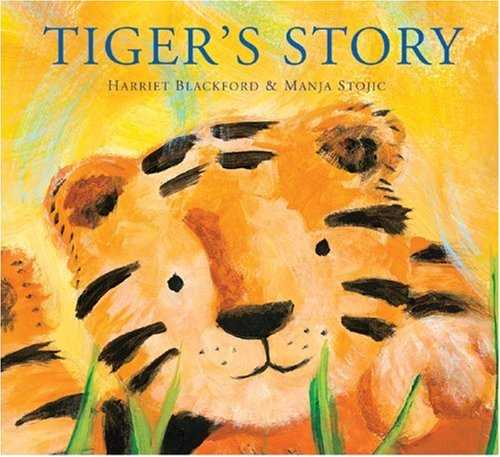 9781905417391: Tiger's Story