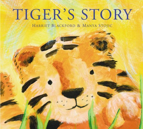 9781905417421: Tiger's Story