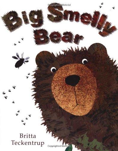 9781905417438: Big Smelly Bear