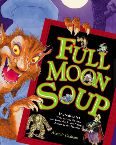 9781905417551: Full Moon Soup