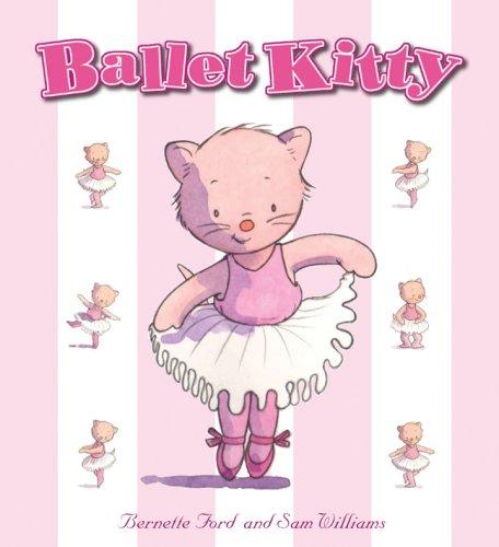 9781905417568: Ballet Kitty