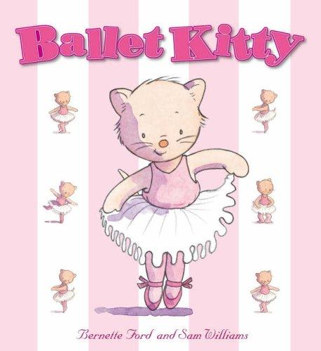 9781905417575: Ballet Kitty