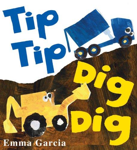 9781905417582: Tip Tip Dig Dig