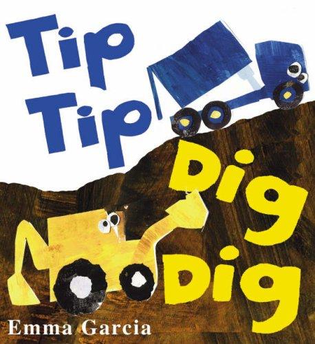 9781905417599: Tip Tip Dig Dig