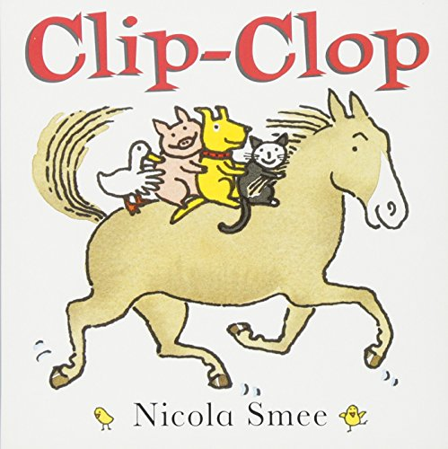 9781905417612: Clip-Clop