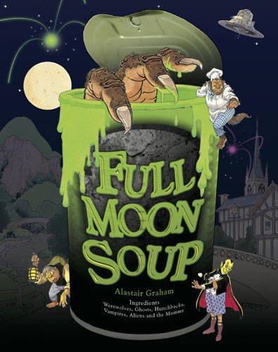 9781905417674: Full Moon Soup