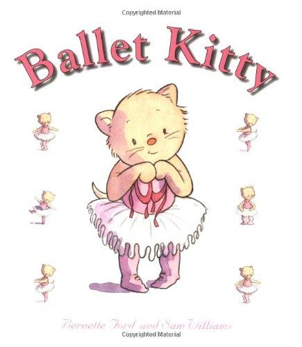 9781905417711: Ballet Kitty
