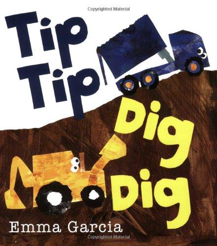9781905417841: Tip Tip Dig Dig