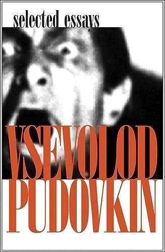 9781905422241: Vsevolod Pudovkin - Selected Essays