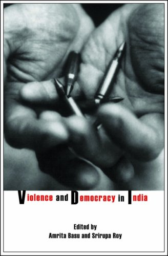 Violence and Democracy in India