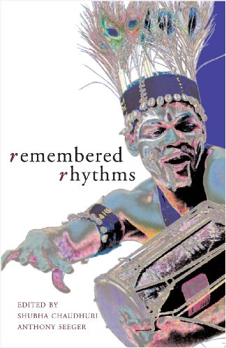 Remembered Rhythms: Essays on Diaspora and the