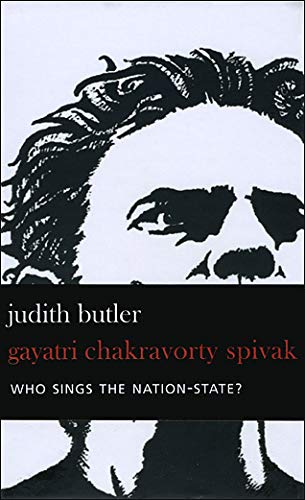 9781905422579: Who Sings the Nation-State?: Language, Politics, Belonging