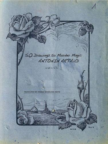 9781905422661: 50 Drawings to Murder Magic (The French List)