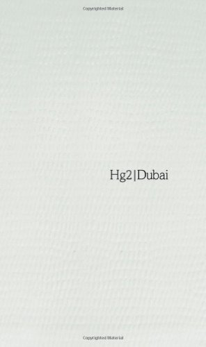 9781905428359: A Hedonist's Guide to Dubai
