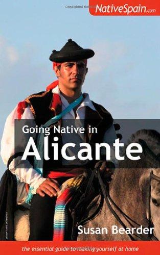 9781905430369: Going Native in Alicante