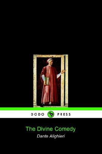 9781905432028: The Divine Comedy (Dodo Press)