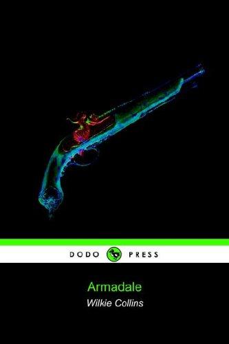 9781905432141: Armadale (Dodo Press)