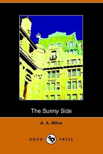 9781905432912: The Sunny Side (Dodo Press)