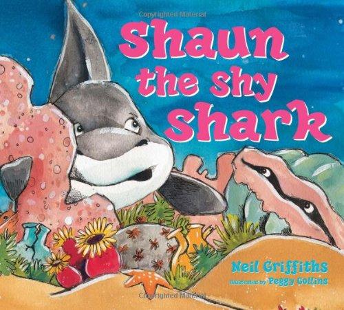9781905434206: Shaun the Shy Shark